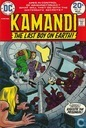 Kamandi, The Last Boy on Earth 15