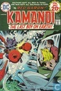 Kamandi, The Last Boy on Earth 22