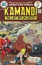 Kamandi, The Last Boy on Earth 30