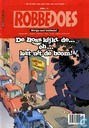 Bandes dessinées - Robbedoes (tijdschrift) - Robbedoes 3484
