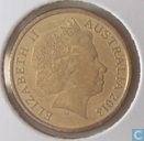 "Australien 2 Dollar 2013 ""60th Anniversary of the Coronation of Her Majesty Queen"""