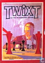 Board games - Twixt - Twixt