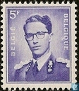 King Baudouin (type Marchand)