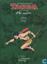 Bandes dessinées - Tarzan - Tarzan in Color Volume 6 (1936-1937)