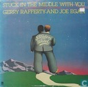 Stuck In The Middle With You - The Best Of Stealers Wheel