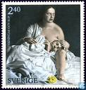 Postage Stamps - Sweden [SWE] - Cries and Whispers