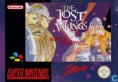 The Lost Vikings II: Norse by Norsewest