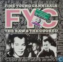Disques vinyl et CD - Fine Young Cannibals - The raw and the cooked