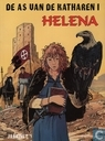 Comic Books - As van de Katharen, De - Helena