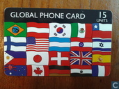Global Phone Card