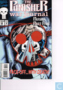 The Punisher WarJournal 69