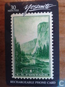 Yosemite Phone Card