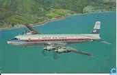 Japan Airlines - Douglas DC-7C