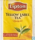 Yellow Label Tea   Catering