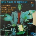 Drum Night At Birdland