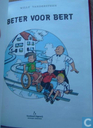 Comic Books - Willy and Wanda - Beter voor Bert