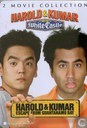 Harold & Kumar go to White Castle + Harold & Kunar Escape from Guantanamo Bay