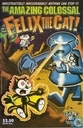The amazing colossal Felix the cat