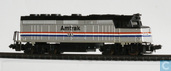 Dieselloc Amtrak type F40PH