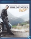 DVD / Video / Blu-ray - Blu-ray - Goldfinger