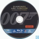 DVD / Video / Blu-ray - Blu-ray - Diamonds are Forever