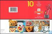 Greeting Stamps