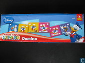 Mickey Mouse Clubhouse Domino
