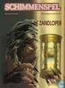 Comic Books - Schimmenspel - De zandloper
