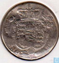 United Kingdom 6 pence 1821
