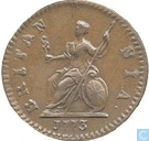United Kingdom 1 farthing 1773