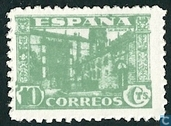 Spain-Cityscapes