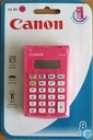 Canon AS-8V Pink