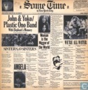 Platen en CD's - Lennon, John - Sometime in New York City