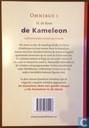 Books - Kameleon, De - Omnibus de Kameleon 1