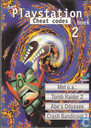 het Playstation Cheat codes boek