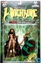 Golden Witchblade - Action Figure