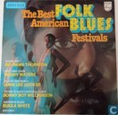 The Best American Folk Blues Festivals