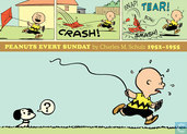 Peanuts every Sunday 1952-1955