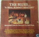 "The Blues... ""A Real Summit Meeting"""