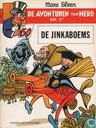 Comic Books - Nibbs & Co - De Jinkaboems