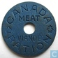 Canada Meat Ration token