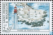 Pointe-Plate Lighthouse
