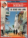 Comic Books - Nibbs & Co - De bende van Lamu