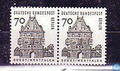 German small-size structures