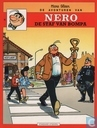 Comic Books - Nibbs & Co - De staf van Bompa