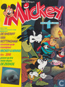 Comic Books - Ark van Zoo, De - Mickey Maandblad 4