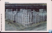 Christo Wrapped Reichstag 1983
