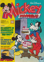 Comics - Mickey Maandblad (Illustrierte) - Mickey Maandblad 10