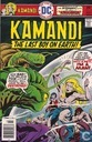 Kamandi, The Last Boy on Earth 39