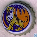 Tiger Lager Beer